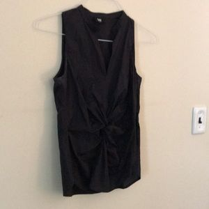 W by Worth Sleeveless Top